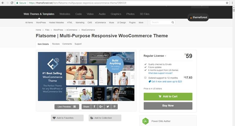 Theme-Website