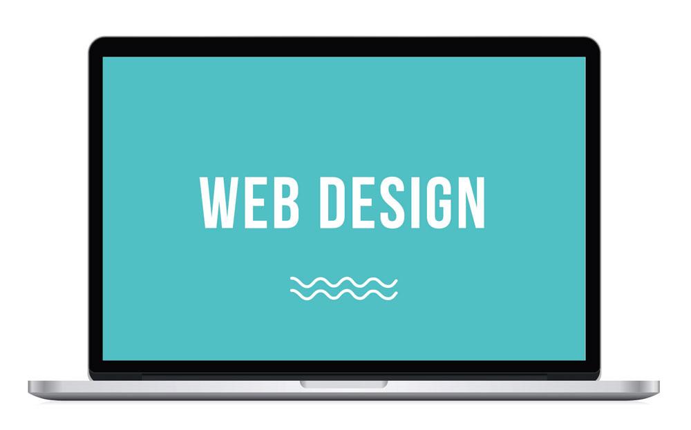 รับออกแบบเว็บไซต์